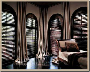 Shutters - Blinds by Rebecca